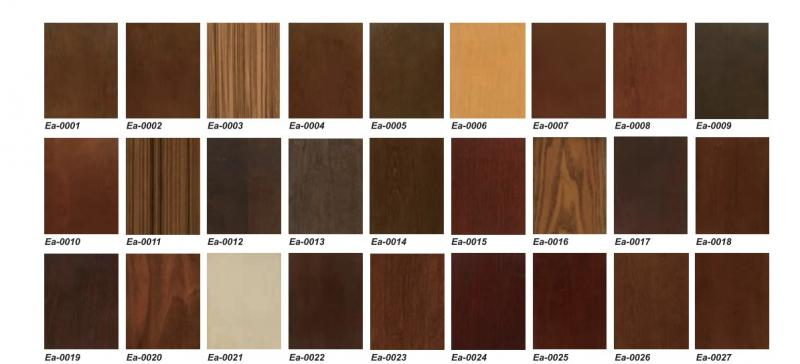 Wood Furniture Colors Chart Best Home Renovation 2019 By Kelly S Depot